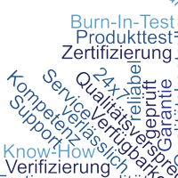 Wordcloud Rundum-Sorglos-Service