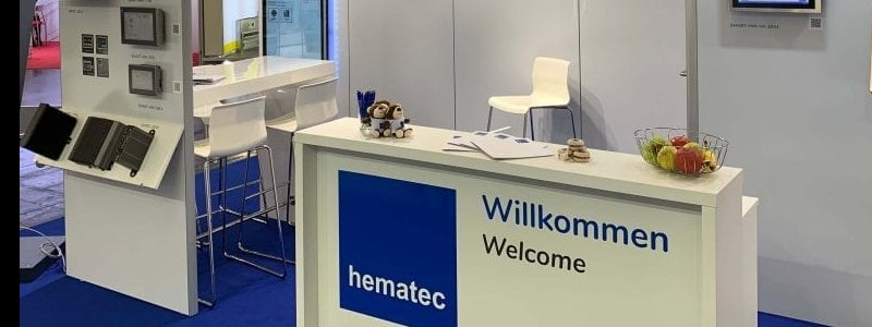 Feedback SPS 2018 hematec