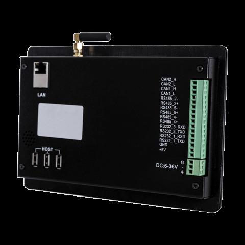 COMPACT-HMI-MX60-7