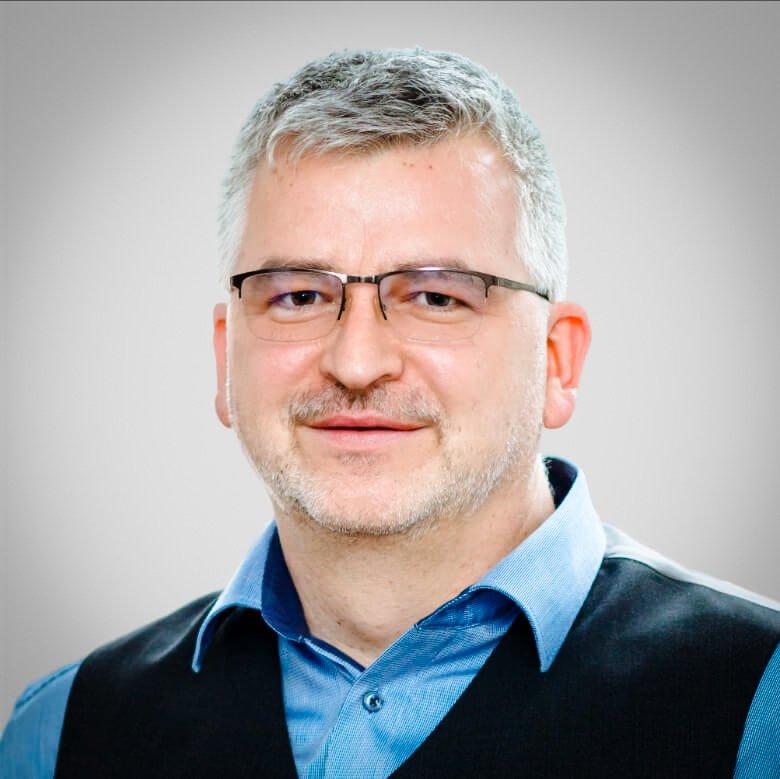 Erik Reich