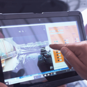 hematec Extremtest SolidTab Touch