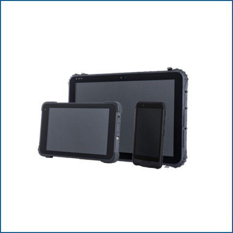 hematec Industrie Tablets