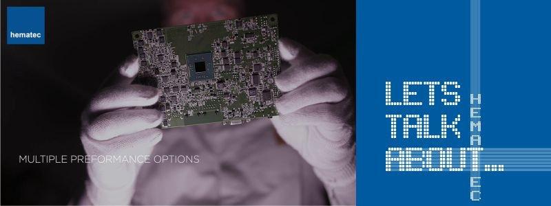 hematec IT-Lösungen mit individueller Produktanpassung