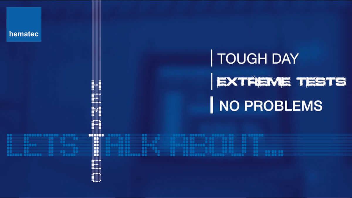hematec Extremtest
