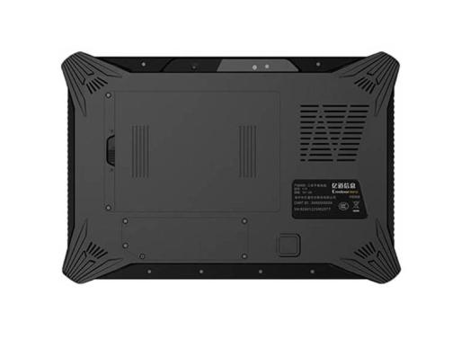 hematec SolidTab-Pro 8250 back