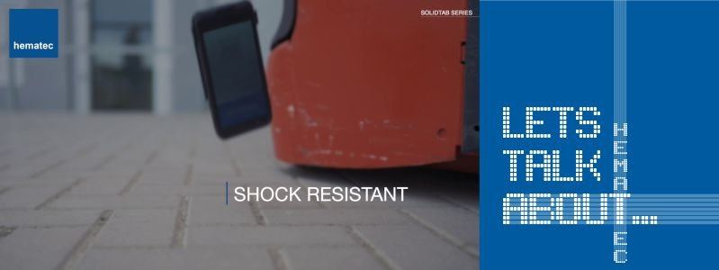 hematec - shock resistant