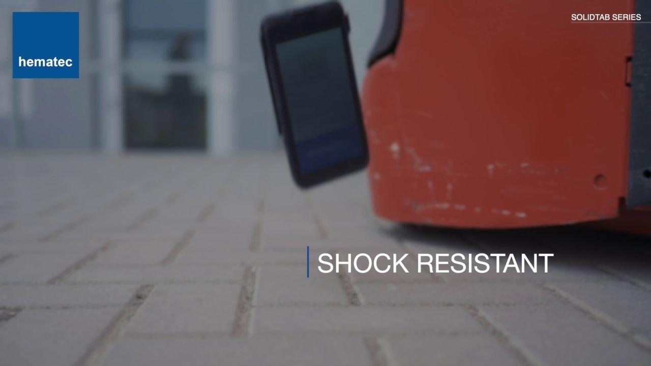 hematec SoldTab-8350-6 shockresistant
